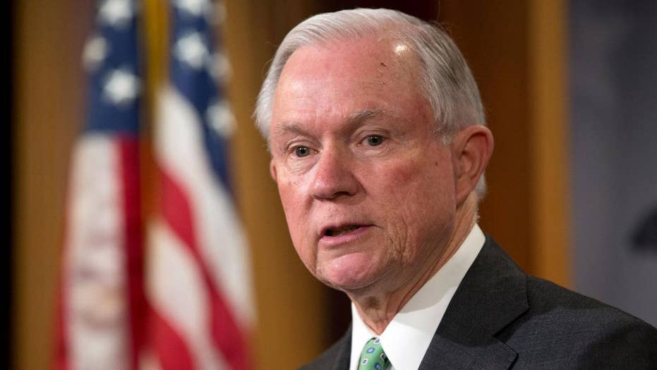 DOJ pushes back on reports of taking on affirmative action