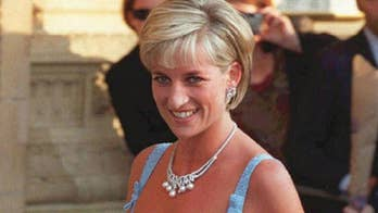 'Diana: In Her Own Words' contains recordings of private conversations between the late princess and her speech coach in the early '90s
