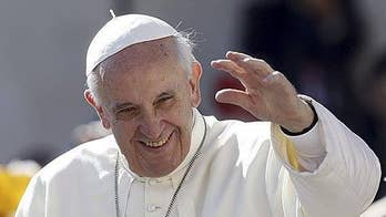 Dear Pope Francis: An Evangelical Christian's letter to the Holy Father
