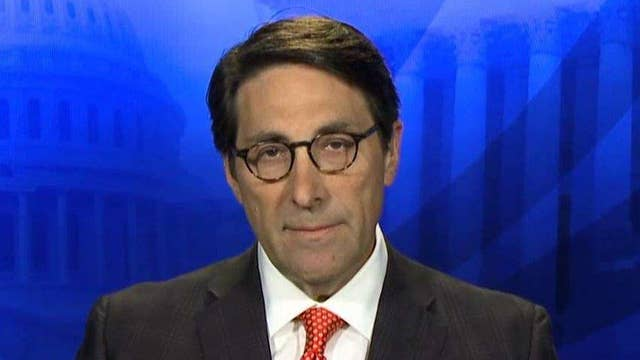 Trump attorney: Grand jury not a surprise, not unusual