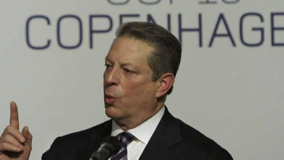 The inconvenient truth about Al Gore's electric bill