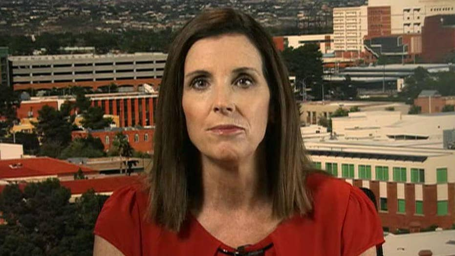 Rep. McSally updates bipartisan effort to fix ObamaCare