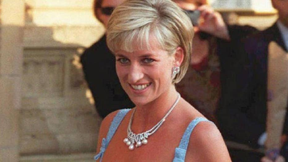 New documentary about Princess Diana creates stir