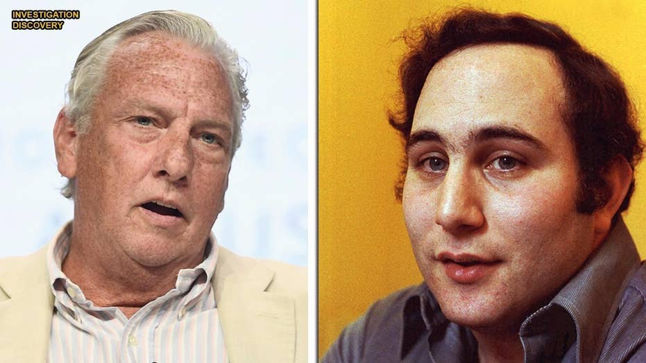 Son of Sam murderer David Berkowitz's 'last victim' revealed in chilling Netflix documentary