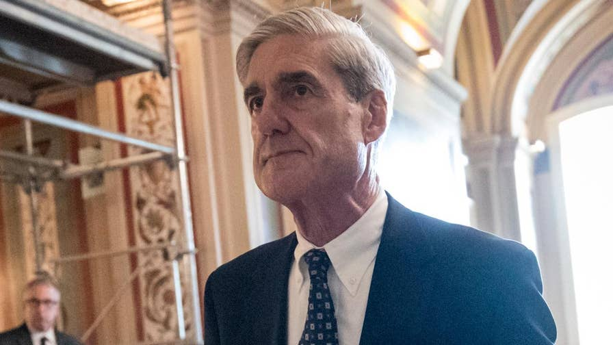 Kevin Sheridan and Robin Birro discuss Mueller's future as special counsel.