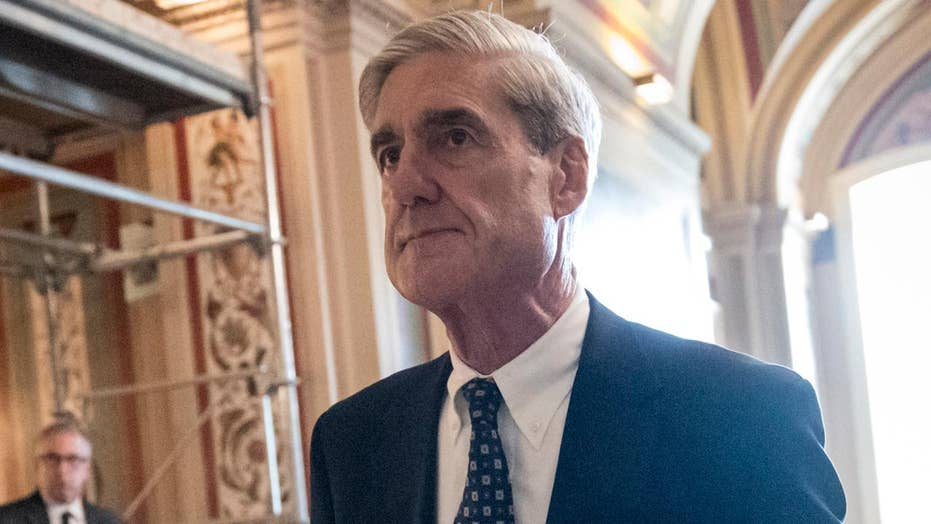 What's ahead for Mueller and the Russia probe?