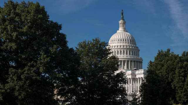 Congress heads home with ObamaCare, tax code untouched