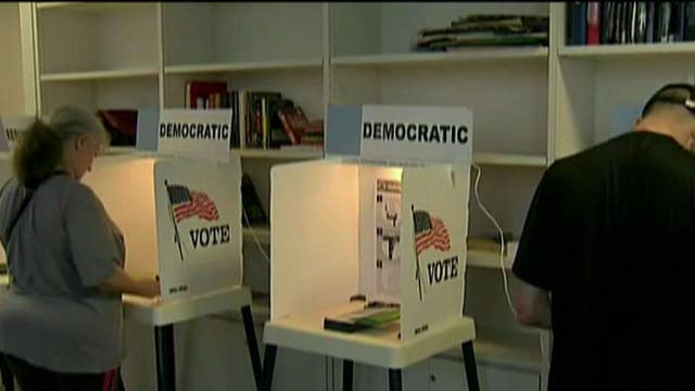 Voter fraud commission working with states