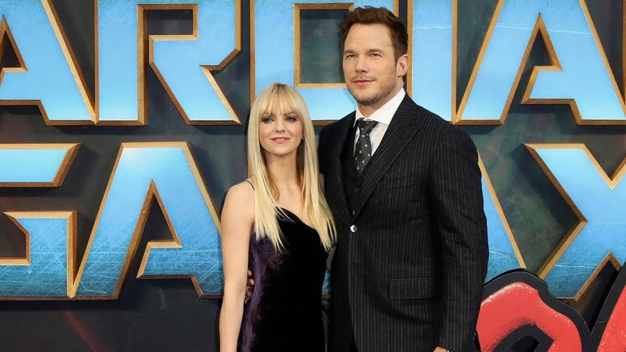 Fox411: Chris Pratt and Anna Faris announced in social media posts Sunday they were separating after eight years of marriage