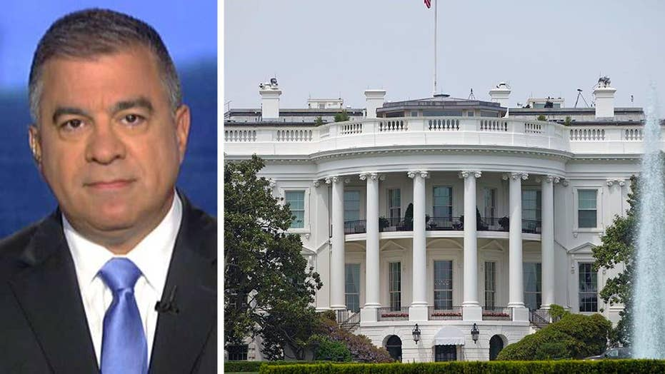 David Bossie talks Kelly's WH influence, Pence 2020 story