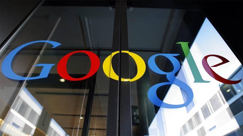 Internal memo accuses Google of left-wing bias