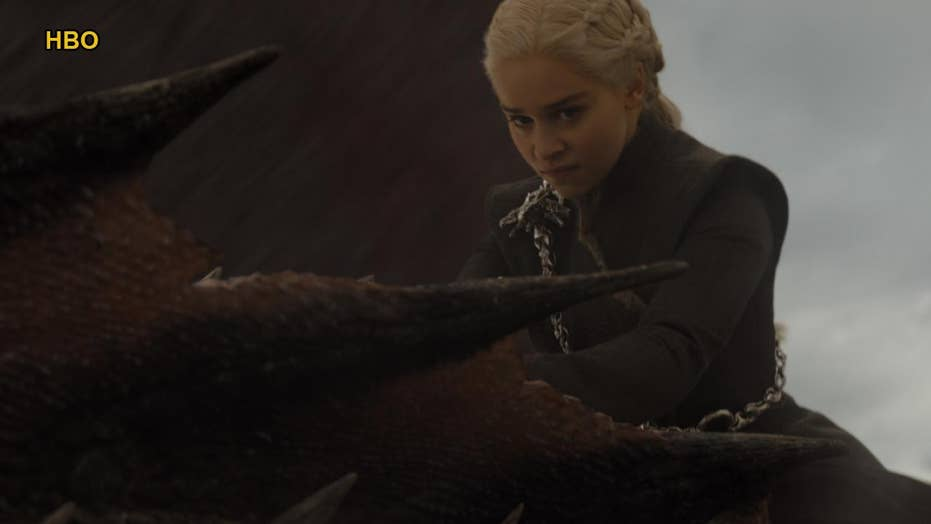 'Game of Thrones' recap: Daenerys lands her first victory