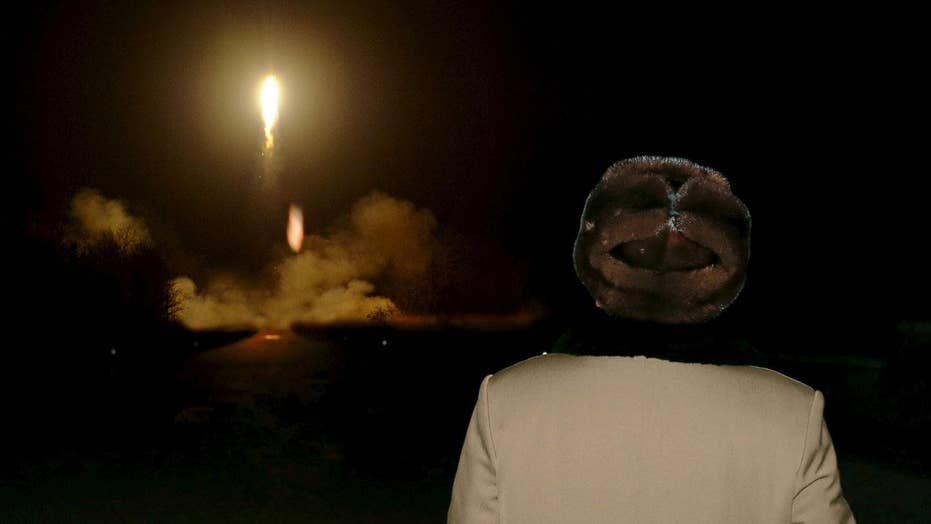 Scientists monitoring nuclear tests in North Korea