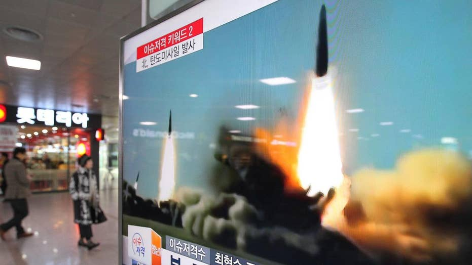Will tougher sanctions have any effect on North Korea?