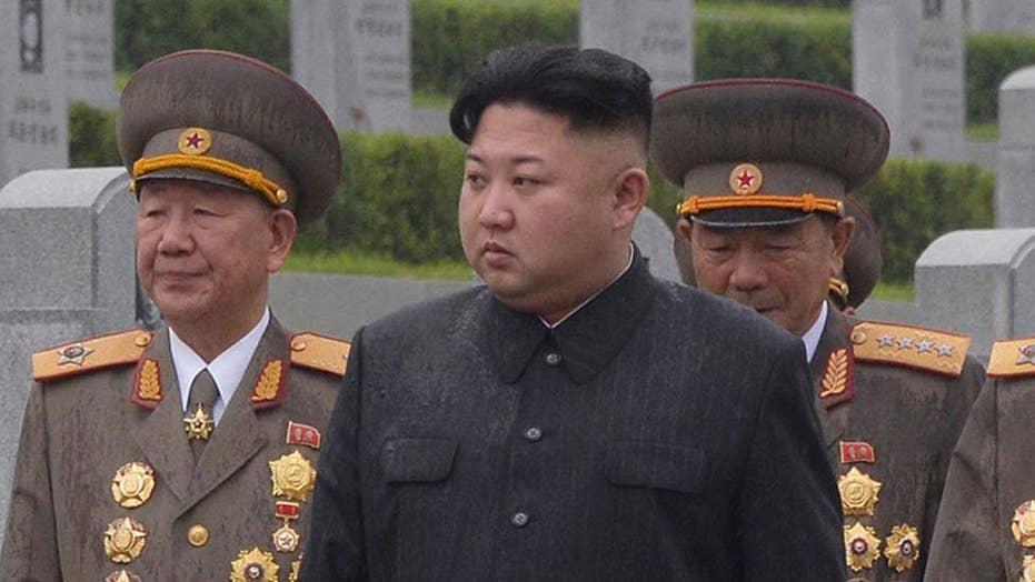 US, UN tighten the economic vise on North Korea