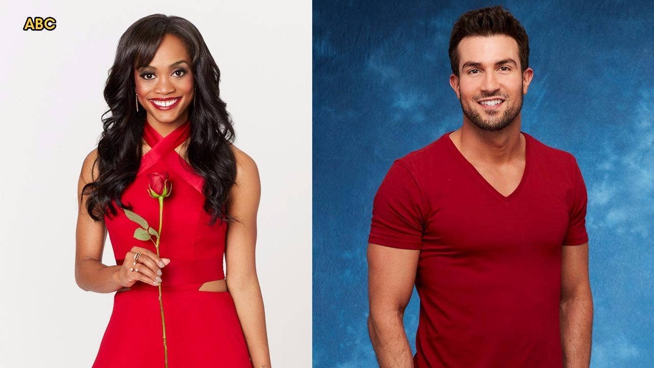 The Bachelorette Recap Rachel Gets Engaged Runner Up Suitor Snaps