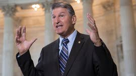 "Democratic Sen. Joe Manchin, who is up for re-election in 2018, said it ""wouldn't be wise"" for Hillary Clinton to campaign for him in his home state of West Virginia."