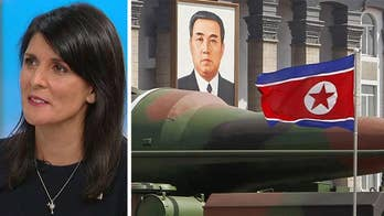 Amb. Nikki Haley: A win at the UN, but North Korea threat continues