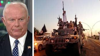 Col. David Hunt: We're losing the war on terror