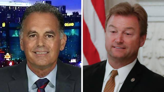 Exclusive: Tarkanian announces campaign for Heller's seat