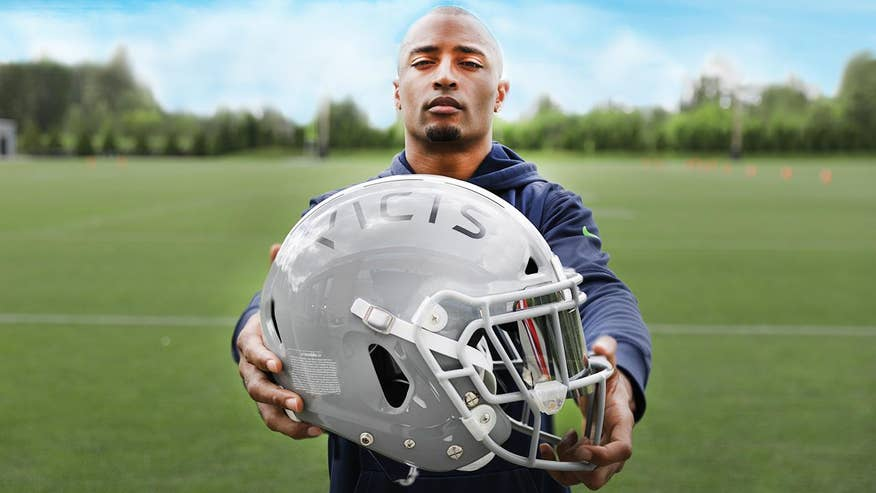 Smart & Safe Tech: A new helmet technology company, Vicis, is working on making football safer. With lead engineers, neurosurgeons, and the pro athletes help, Vicis is using cutting edge technology to create a helmet that absorbs impact better.