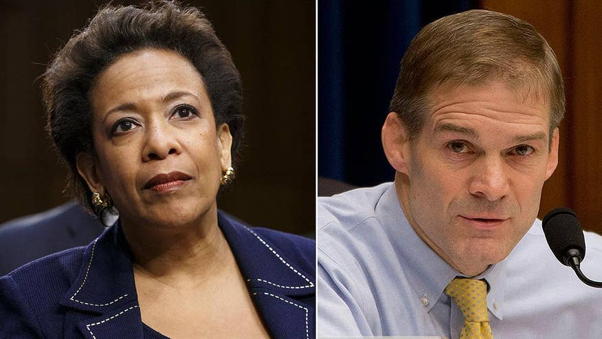 Calls intensify for special prosecutor after release of Clinton-Lynch tarmac meeting emails; congressman reacts on 'Your World'