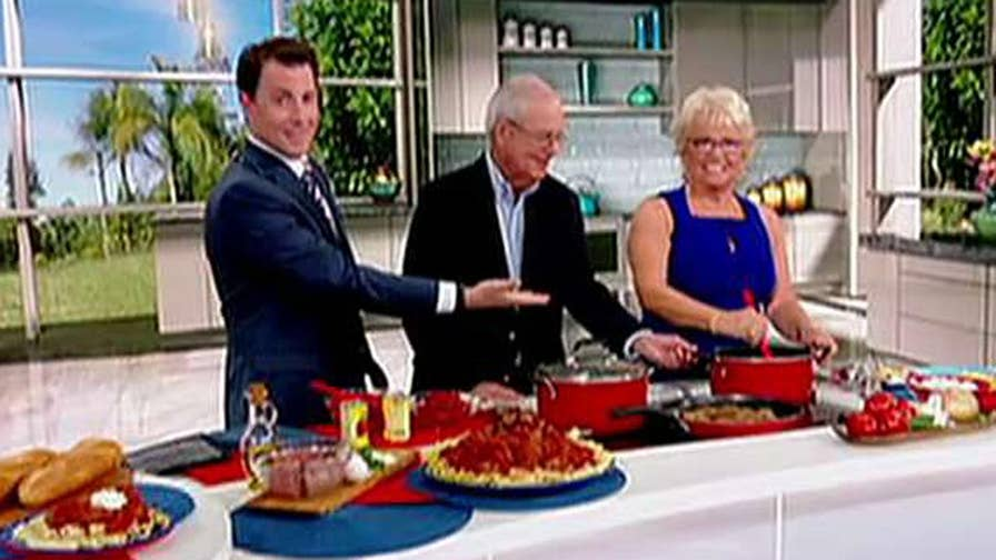 'Fox & Friends' correspondent shares his Grandma Bett's recipe