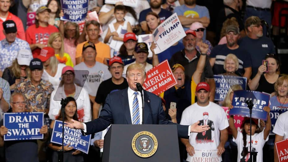 Article in Catholic journal slams Trump, Trump supporters