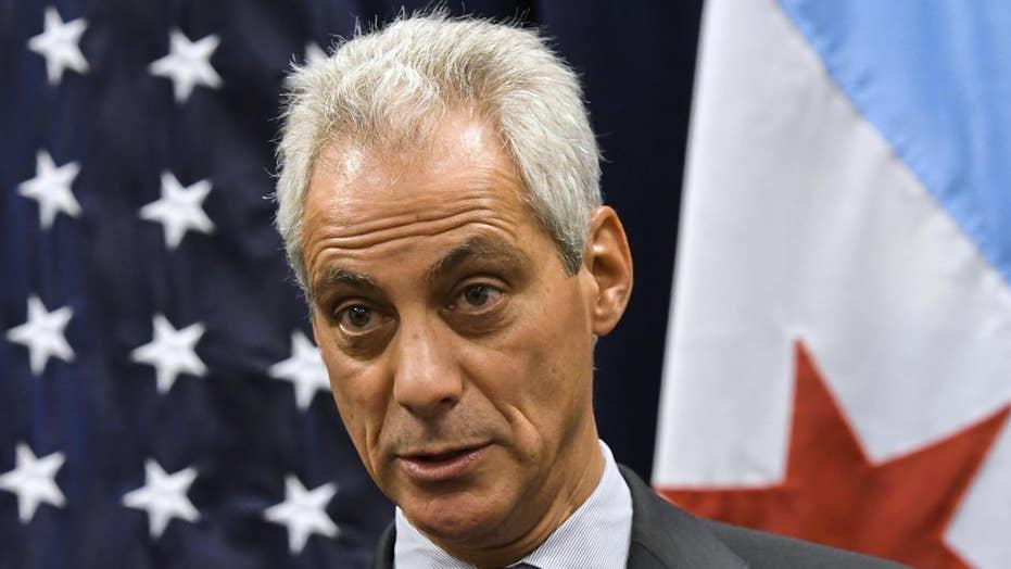 Does Chicago have a case in DOJ sanctuary city lawsuit?