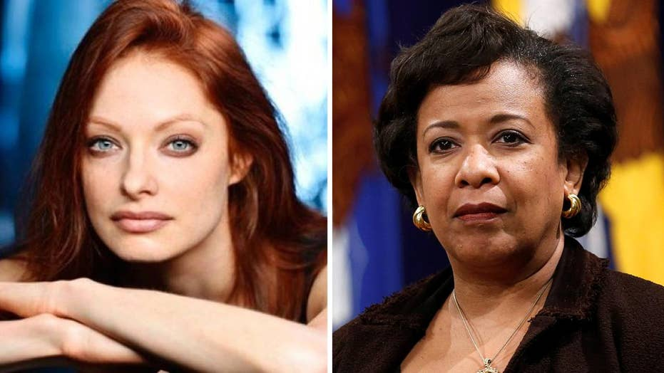 Lynch used email alias to write about Clinton tarmac meeting