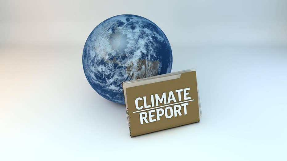 Debate over leaked climate change report released by NYT