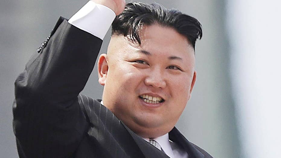 Kim Jong Un becoming more confident in his nuclear arsenal