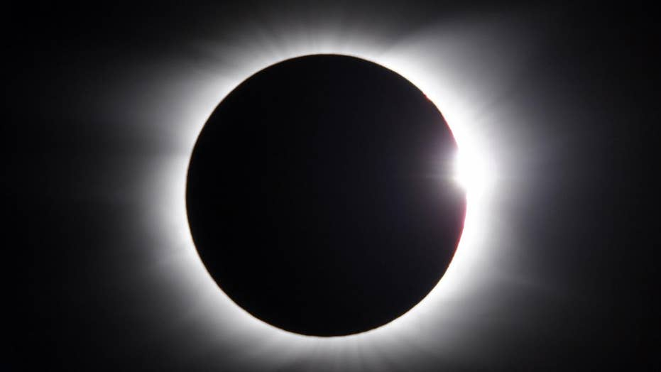 Best ways to safely view the solar eclipse