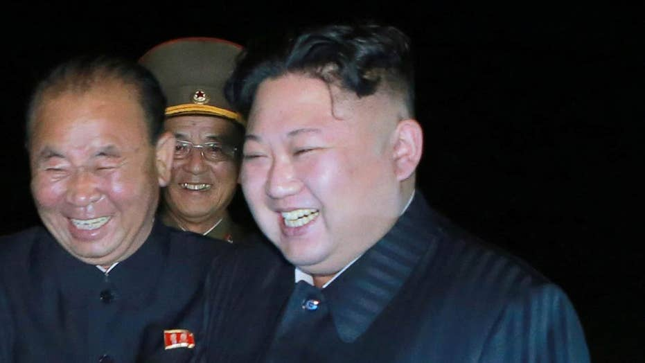 North Korea's nuclear capability enters a new stage