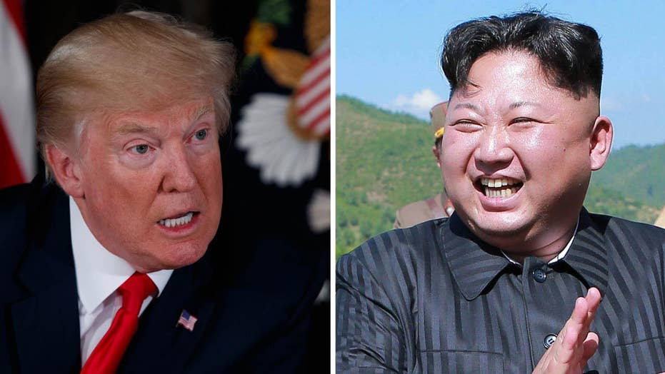 How Trump should deal with North Korea's nuclear power