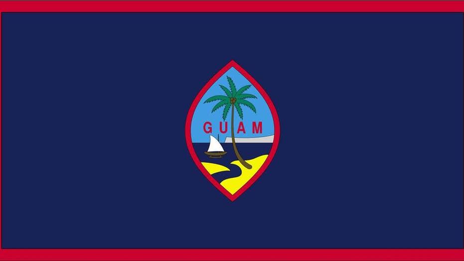 South Korean media: North Korea considering attacking Guam