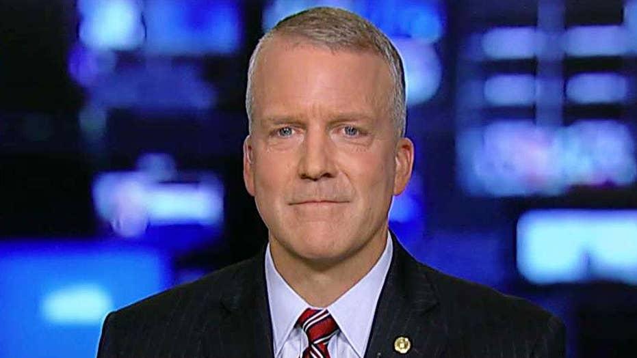 Sen. Dan Sullivan: We need to do more on missile defense