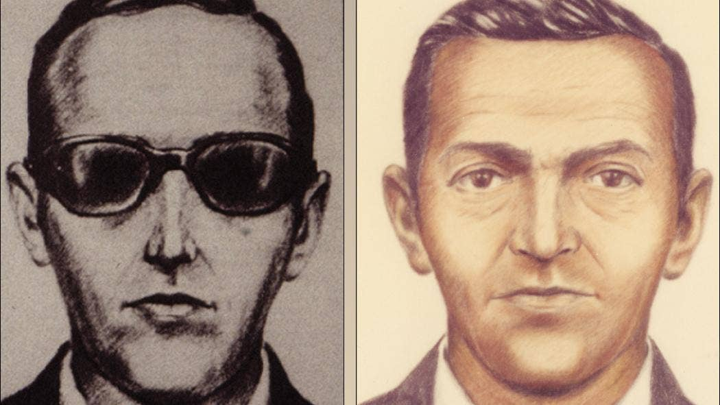 DB Cooper sleuth insists letter written by mysterious hijacker linked to San Diego man