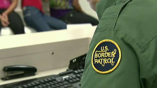 Deportation orders up nearly 31 percent under Trump