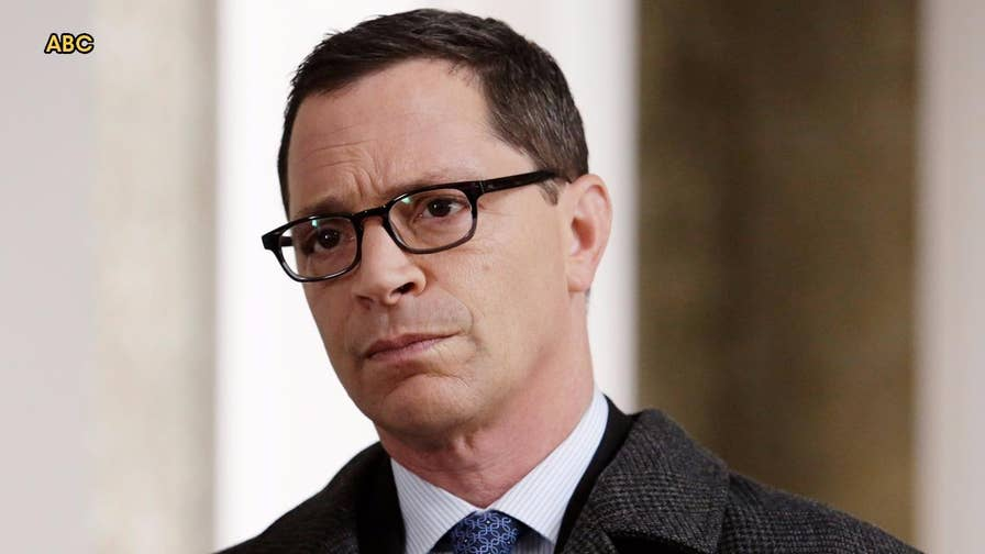 Fox411: 'Scandal's' Joshua Malina didn't hold back in his expletive-filled tweet to calling Trump voters 'stupid'