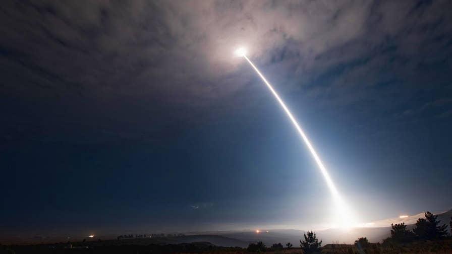 North Korea's nuclear program raises questions about U.S. readiness