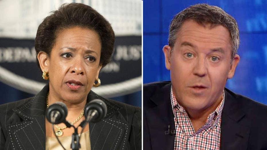 Gutfeld: media bias exposed on Clinton-Lynch tarmac meeting