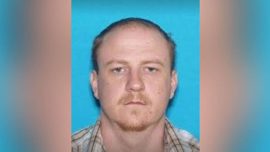 Suspected Missouri cop killer captured after manhunt