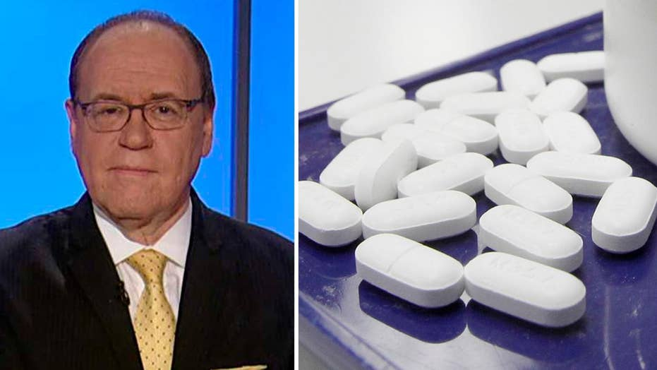 Dr. Siegel: Docs need to be educated on pain prescriptions