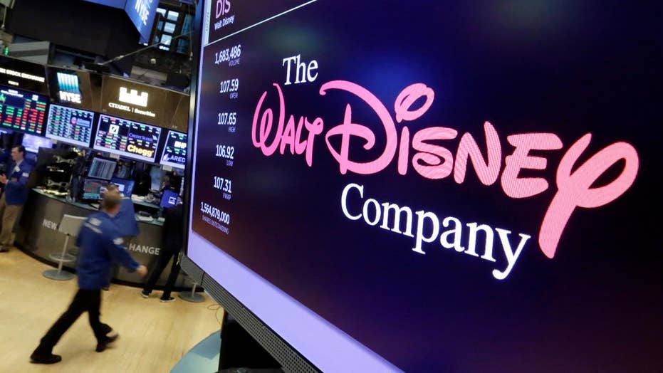 Disney drops Netflix for new streaming service