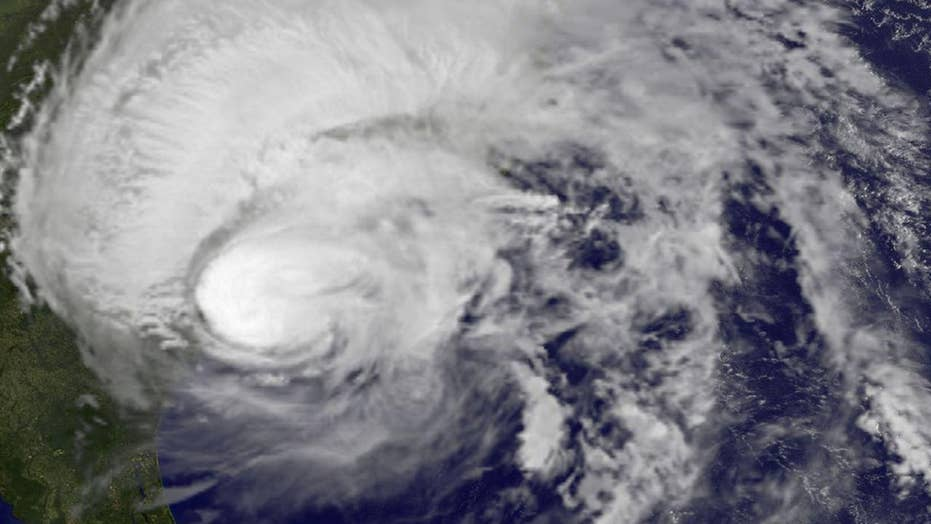NOAA predicts most active hurricane season since 2010