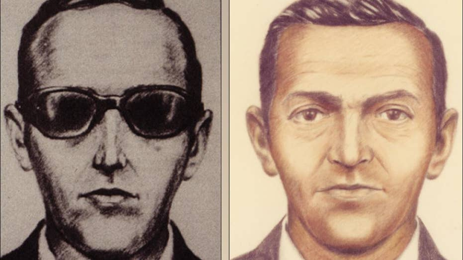 DB Cooper sleuth claims hijacker was CIA operative, FBI is