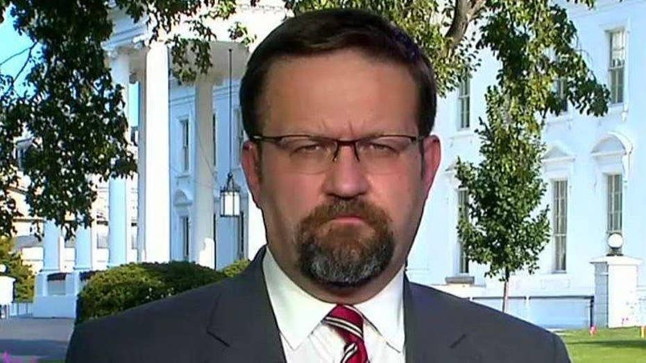 Gorka: The US will no longer appease North Korea