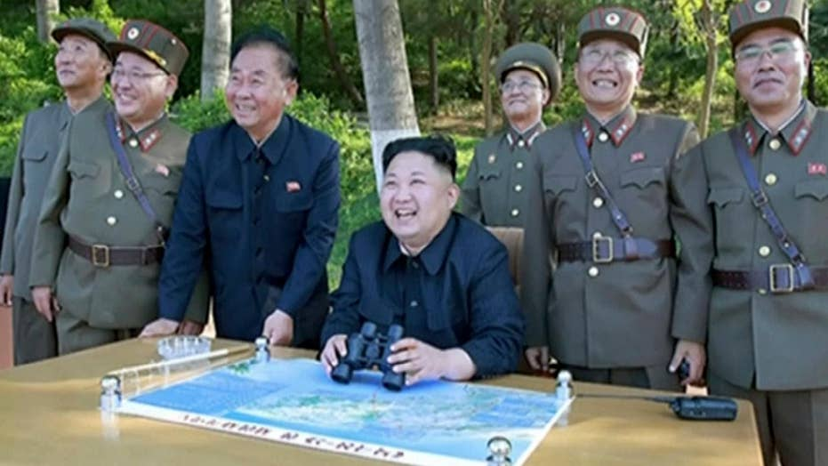 New details on North Korea's plan to attack Guam
