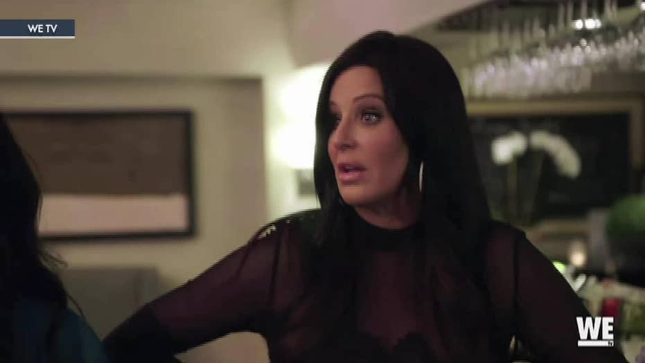 Patti Stanger's client flips out